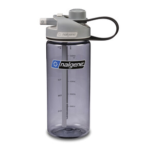 Nalgene Multi Drink Bidon 600ml szary